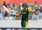 World Cup 2015: Amla, du Plessis hundreds lift South Africa to 411 vs Ireland