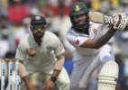 Conditions in Nagpur were toughest I have played in: Amla