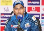 IPL 8: Don't want hardwork to go in vain: Rohit Sharma