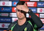 My legacy is what my teammates think of me: Clarke