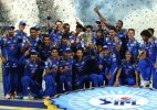 IPL 8: Grand felicitation awaits Mumbai Indians at Wankhede Stadium today
