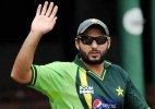 Shahid Afridi to quit international cricket next year