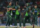 Pakistan beats Sri Lanka by 29 runs in 1st T20