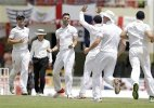 ENG vs WI: England closes in on West Indies victory in the 1st test match