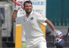 Colombo Test,Day 2: Cheteshwar Pujara ton helps India claw back, reach 292/8 against Lanka