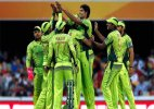Playing in Pakistan an 'unacceptable risk': Cricketers' body