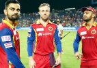 IPL 8: We would love to beat CSK in Ranchi, says AB de Villiers