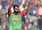 Ban vs Pak: Mushfiqur backs Tamim's century celebration