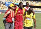 World Cup 2015: Injured Zimbabwe captain Chigumbura to miss Ireland clash