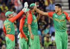 New ODI rules relieves Bangladesh bowlers