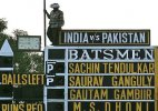 Kanpur boasts world's largest manually operated scoreboard