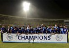 Ashwin weaves spin magic as India clinch series