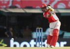 IPL 8: Glenn Maxwell has disappointed himself: George Bailey