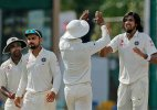 3rd Test,Day 4:  India eyeing historic Test series win on Sri Lankan soil