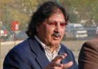 Sarfraz Nawaz accuses ICC of favoring Indian team in World Cup