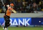 IPL 8: David Warner blitz powers SRH to 192/7 vs CSK