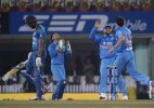 India vs Sri Lanka 2nd T20