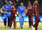World Cup 2015: India in quarters, beat West Indies by 4 wickets