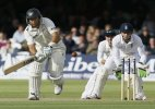 ENG VS NZ: Kiwi top order cruise to 303-2, trail England by 87 on day 2