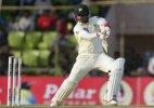 Hafeez hits career best 224 as Pakistan builds lead of 205