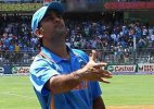 4th ODI: India win toss, elect to bat against South Africa