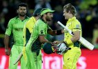 Mixed reactions to Pakistan's World Cup loss