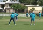World Cup 2015: Team India practices ahead of clash with West Indies (Watch Video)