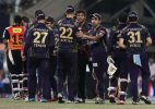 IPL 8: Clinical KKR outplayed Sunrisers Hyderabad by 35 runs