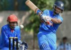 Rishabh Pant powers India to semi-finals on his IPL Pay Day