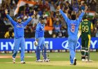 World Cup 2015: Champion India aiming to continue momentum