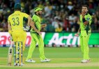 World Cup 2015: Watson, Riaz fined for on-field altercation