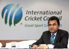 ICC president rules out resignation
