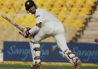 3rd Test, Day 3: India bowled out for 312 in first innings against Sri Lanka
