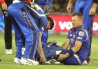 Finch's replacement to be decided after CSK game: Rohit