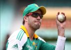 AB De Villiers to fly home before ODI series