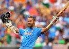 Dhawan: Keeping calm under pressure is key to success
