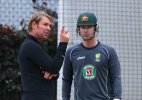World Cup 2015: Warne's spin mantra for Clarke ahead of semis