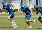 Kotla track will last more than 3 days SA asst coach