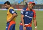 IPL 8: Yuvraj hints at Zaheer's inclusion against Kings XI Punjab