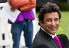 Wasim Akram to train young Pakistani pacers