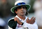 Corruption charges against umpire Asad Rauf devastating