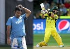 World Cup 2015: Dhoni, Maxwell most searched players ahead of 2nd semi final