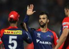 IPL 8: Daredevils to sport lavender-coloured jerseys during May 1 match