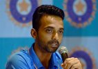 I took Dhoni's feedback positively: Ajinkya Rahane
