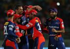 IPL 8: Daredevils snatch 4-run win over Sunrisers