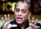 Jagmohan Dalmiya doesn't seem too interested in BCCI affairs