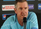 Australian Trevor Bayliss appointed England's cricket coach