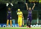 IPL 8: Kolkata bowlers restricts Chennai to 134-6