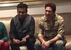 Dil-Se- Rey: When 'God of Cricket' Sachin Tendulkar met 'Music Maestro' A.R Rahman