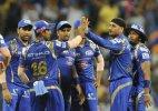 IPL 8: Mumbai Indians thrash CSK by 25 runs to enter final